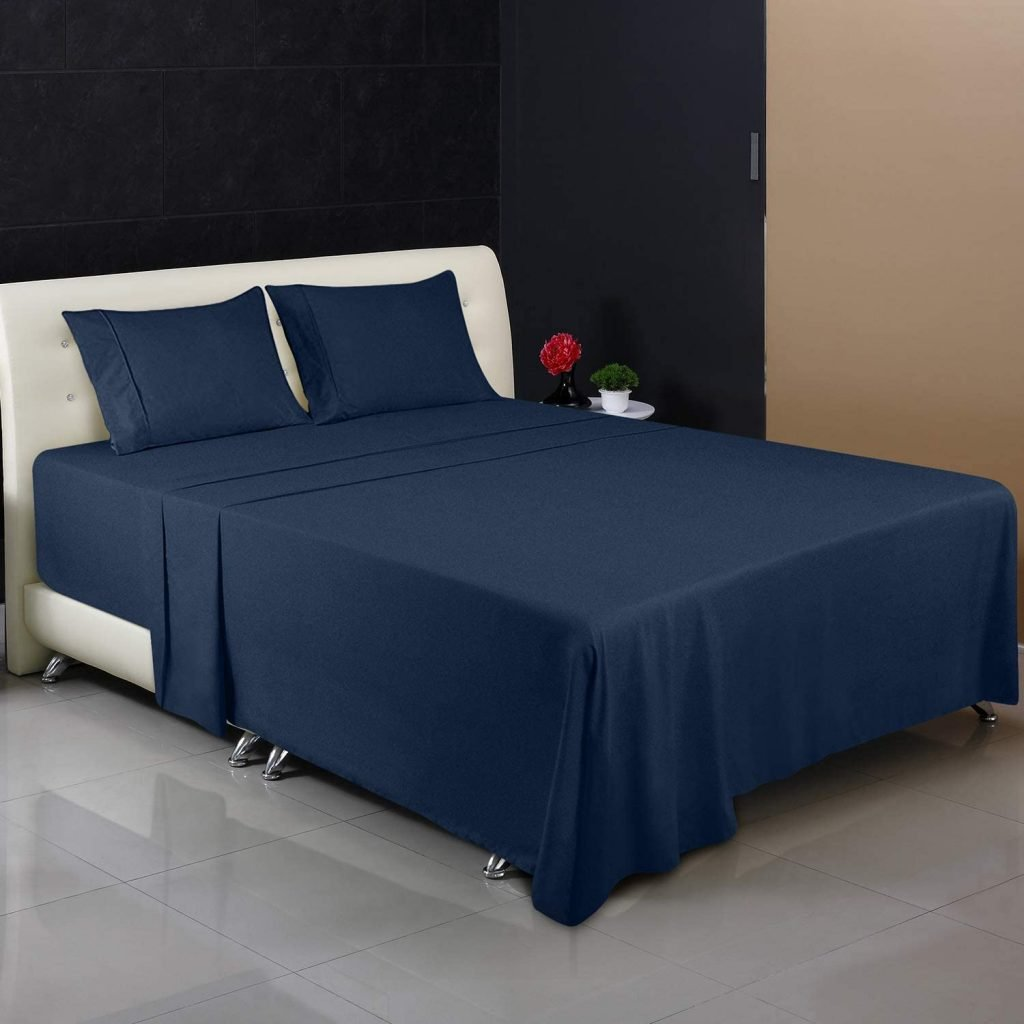 Lenzuola utopia bedding