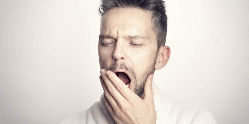 riconoscere insonnia e dormire