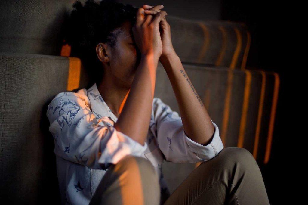 insonnia da stress
